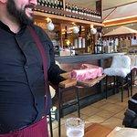 Foto de The Steak House Braulio