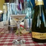 Osteria San Giulio照片