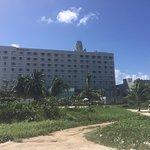 Guyana Marriott Hotel Georgetown Photo