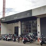 Morni 廚房-東海店