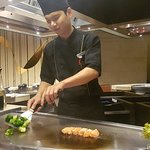 Photo of Nami Teppanyaki Steakhouse - at the JW Marriott Hotel Bangkok