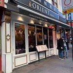 Orient Foto