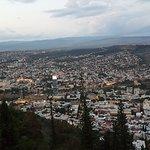 ภาพถ่ายของ Funicular
