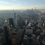 Empire State Building Foto
