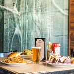 Foodie table