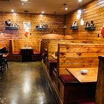 Interior - Sawyer's Farmhouse Restaurant Photo