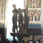 Biblioteca Piccolomini fényképe