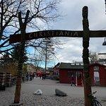 Billede af Christiania