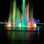 Photo of The Singing Fountains