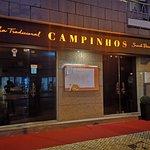 Zdjęcie Campinhos Restaurante
