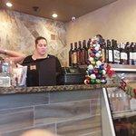 Pizza Pub Italian Restaurant And Pizzeria Foto