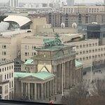 Фотография Бундестаг