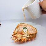 soupe araignée de mer