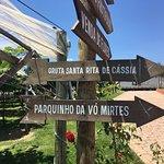 Foto de Vinhos Micheletto - Sítio Santa Rita