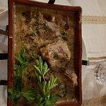 Bild från Manastirska Magernitsa Restaurant