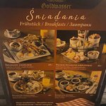 Bilde fra Goldwasser Restaurant