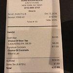 Don's Bogam BBQ & Wine Barの写真