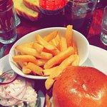 Foto de Scoozi! Restaurant