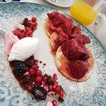Photo of A la Maison Breakfast and Brunch