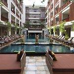 Window View - The Magani Hotel and Spa Photo