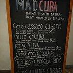 Billede af Madcuba