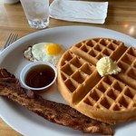 Waffle Factory ภาพถ่าย