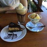 Foto de Choco Cafe Restaurant and Coffee Shop