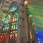 Photo of Basilica of the Sagrada Familia