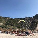 Billede af Myrtos Beach