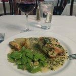 Foto de Neil's Pasta & Seafood Grill