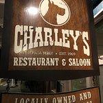 Charley's Restaurant Foto