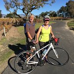 Фотография Santa Barbara Wine Country Cycling Tours