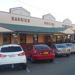 Barrier Social Democratic Club照片
