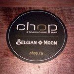 Photo de Chop Steakhouse & Bar