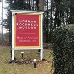 Foto de Norman Rockwell Museum