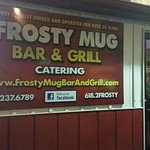 The Frosty Mug Bar and Grill의 사진