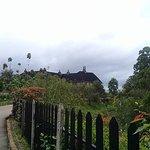 St Benedict's Monastery - Adisham Foto