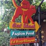 Photo of Cat Shack Restaurant