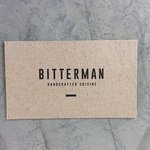 Photo of Bitterman