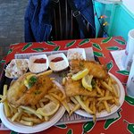 Photo of Fish and Chips Sausalito