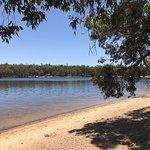 Foto de Lake Leschenaultia
