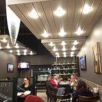 Foto de Fresh Lemongrass Restaurant