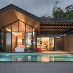 One Bedroom Pool Villa Sea View