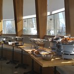 Need food for Shabbat? Visit our famed Take Out Buffet!! Every Friday and before Jewish holidays. From 9AM Till 1 hour before candle lighting.