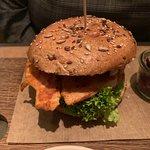 Photo of Jeff's Burger