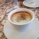 Bilde fra Caffe Pedrocchi