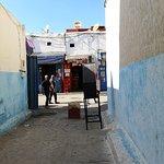 Kasbah des Oudaiasの写真