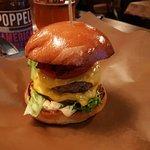 Bilde fra The Burger- Beer & Stuff