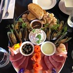 Photo of Ma Maison Restaurant & Bar