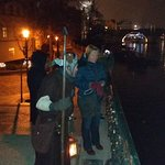Fotografie: Tours in Praag